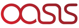 partner logo for Oasis