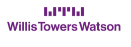 partner logo for Willis