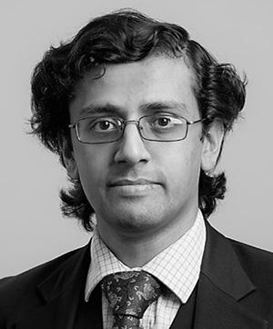Dr. Raveem Ismail