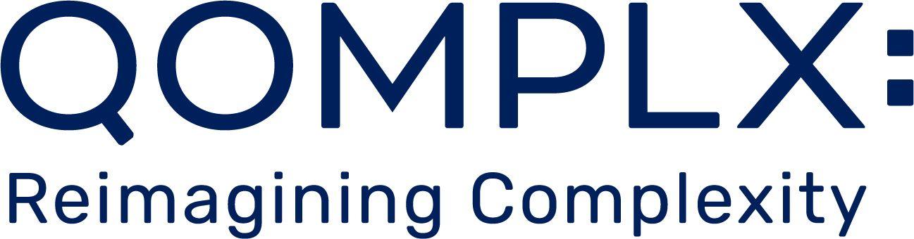 Reimagining Complexity Logo